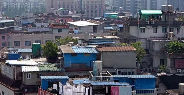 """杨在明律师:房屋征收范围与城中村改造范围""""混同"""",影响决定合法性吗?"""